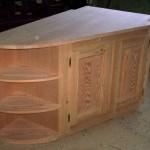 Arredo interno in legno